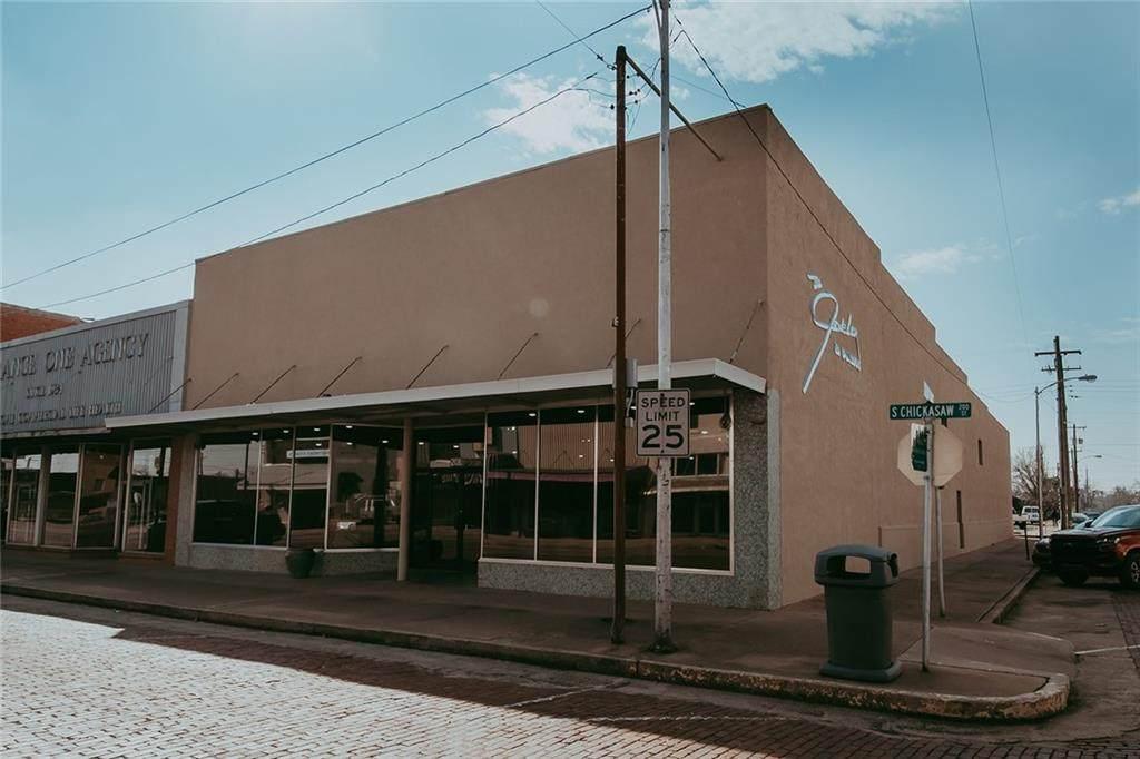 201 Chickasaw Street - Photo 1