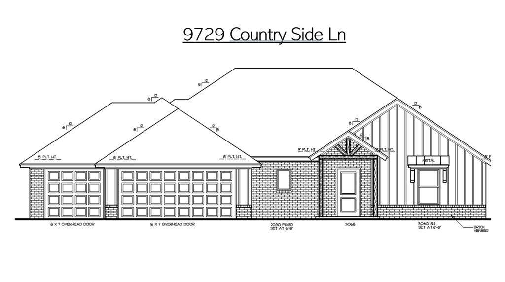 9729 Country Side Lane - Photo 1