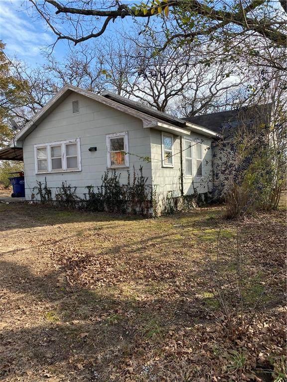 2808 N Highway 99 Avenue, Seminole, OK 74868 (MLS #943375) :: Homestead & Co
