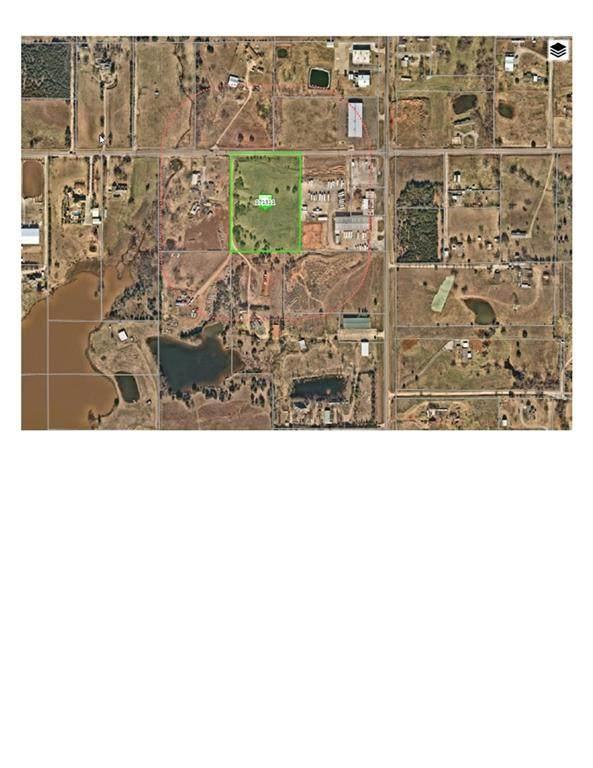SE 104th Lot 1 Street, Oklahoma City, OK 73160 (MLS #944637) :: The UB Home Team at Whittington Realty