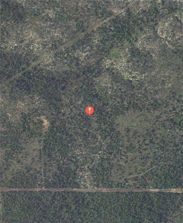 East West 1190, Seminole, OK 74868 (MLS #944733) :: Homestead & Co
