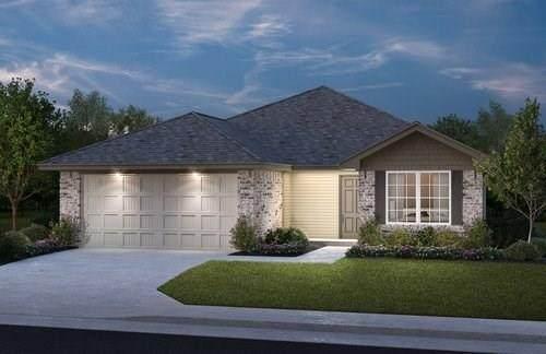 204 Tuscany Circle, Noble, OK 73068 (MLS #945286) :: Homestead & Co