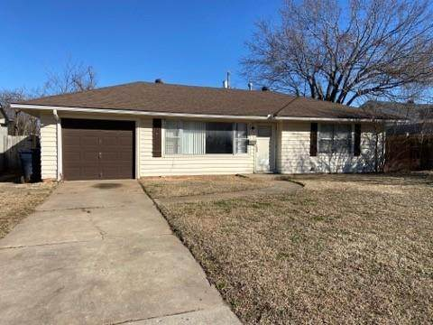 2913 Elmwood Avenue, Oklahoma City, OK 73116 (MLS #947472) :: The UB Home Team at Whittington Realty