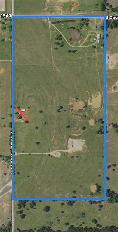 15224 E County Road 1540, Lindsay, OK 73052 (MLS #947647) :: KG Realty