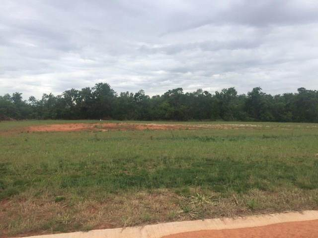 6370 Buena Vista Court, Piedmont, OK 73078 (MLS #948183) :: Homestead & Co