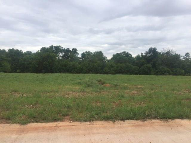 6200 Buena Vista Court, Piedmont, OK 73078 (MLS #948352) :: Homestead & Co