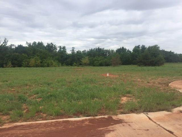 6160 Buena Vista Court, Piedmont, OK 73078 (MLS #948353) :: Homestead & Co