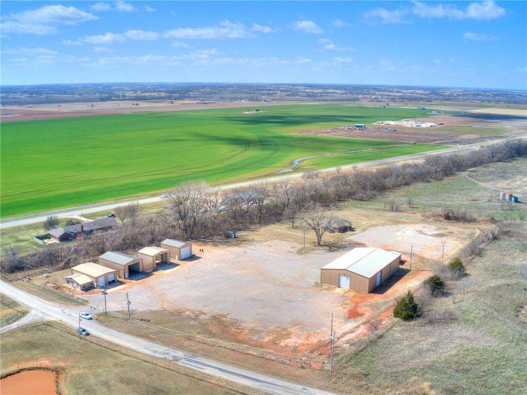 10910 Country Road 3010 Road - Photo 1
