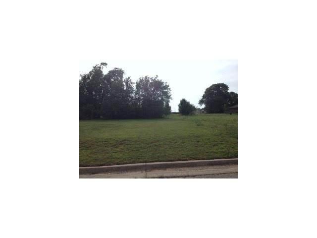 406 7th Street, Arcadia, OK 73007 (MLS #949342) :: Maven Real Estate