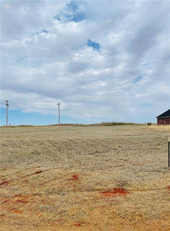 Whitetail Crossings, Guthrie, OK 73044 (MLS #949686) :: ClearPoint Realty