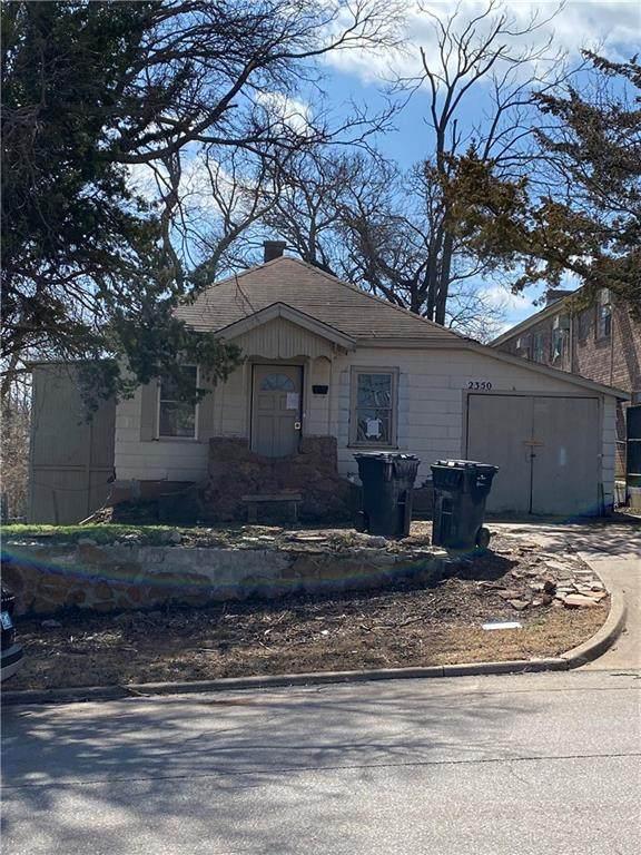 2350 NW 35th Street, Oklahoma City, OK 73112 (MLS #949841) :: Keller Williams Realty Elite