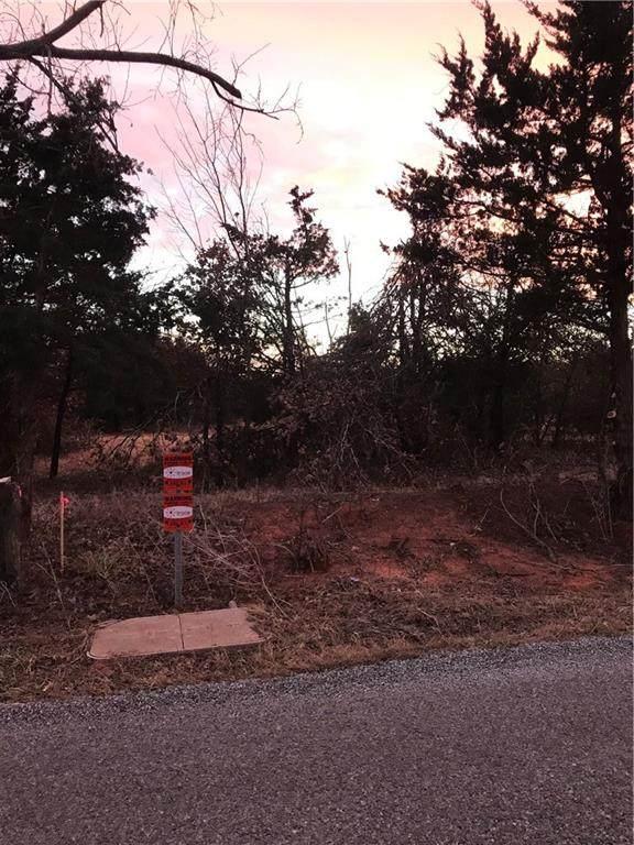 Fox Lane, Blanchard, OK 73010 (MLS #949859) :: Maven Real Estate