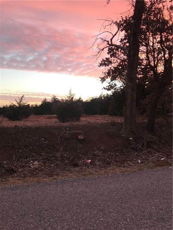 Fox Lane, Blanchard, OK 73010 (MLS #949867) :: Maven Real Estate