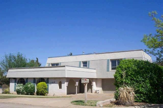 8704 Lansbrook Lane, Oklahoma City, OK 73132 (MLS #951034) :: ClearPoint Realty