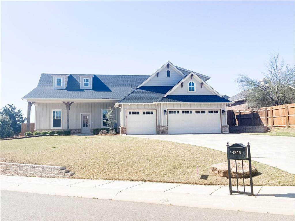 4849 Green Country Road - Photo 1