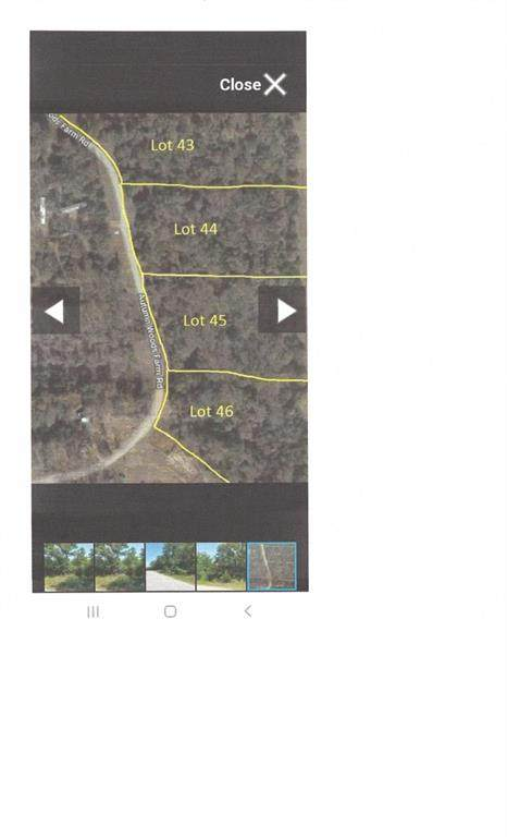 00000 Autumn Woods Farm Road, Guthrie, OK 73044 (MLS #952294) :: Keller Williams Realty Elite