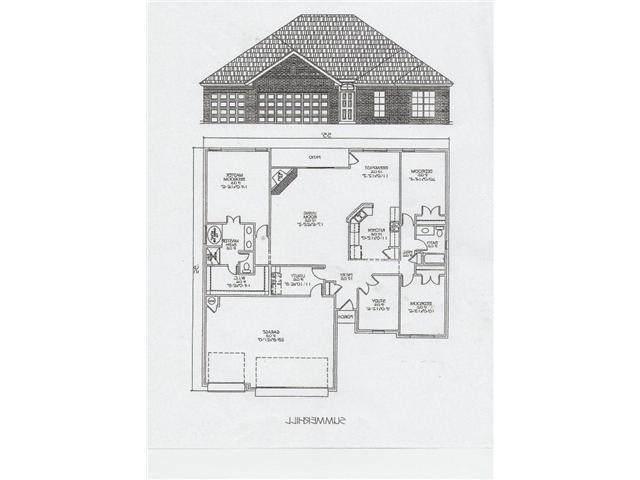 1340 Brice Drive, Moore, OK 73160 (MLS #952303) :: Homestead & Co