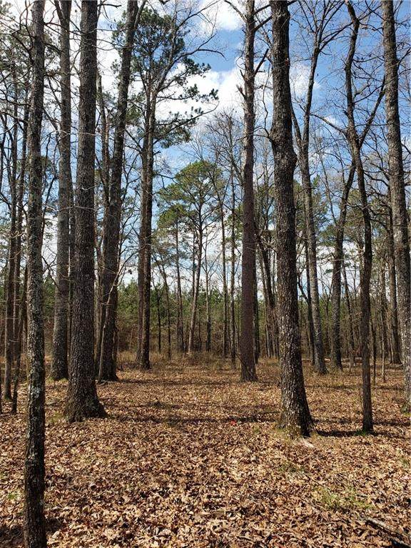 3 Friendly Pines Road Lot 3, Broken Bow, OK 74728 (MLS #952413) :: ClearPoint Realty