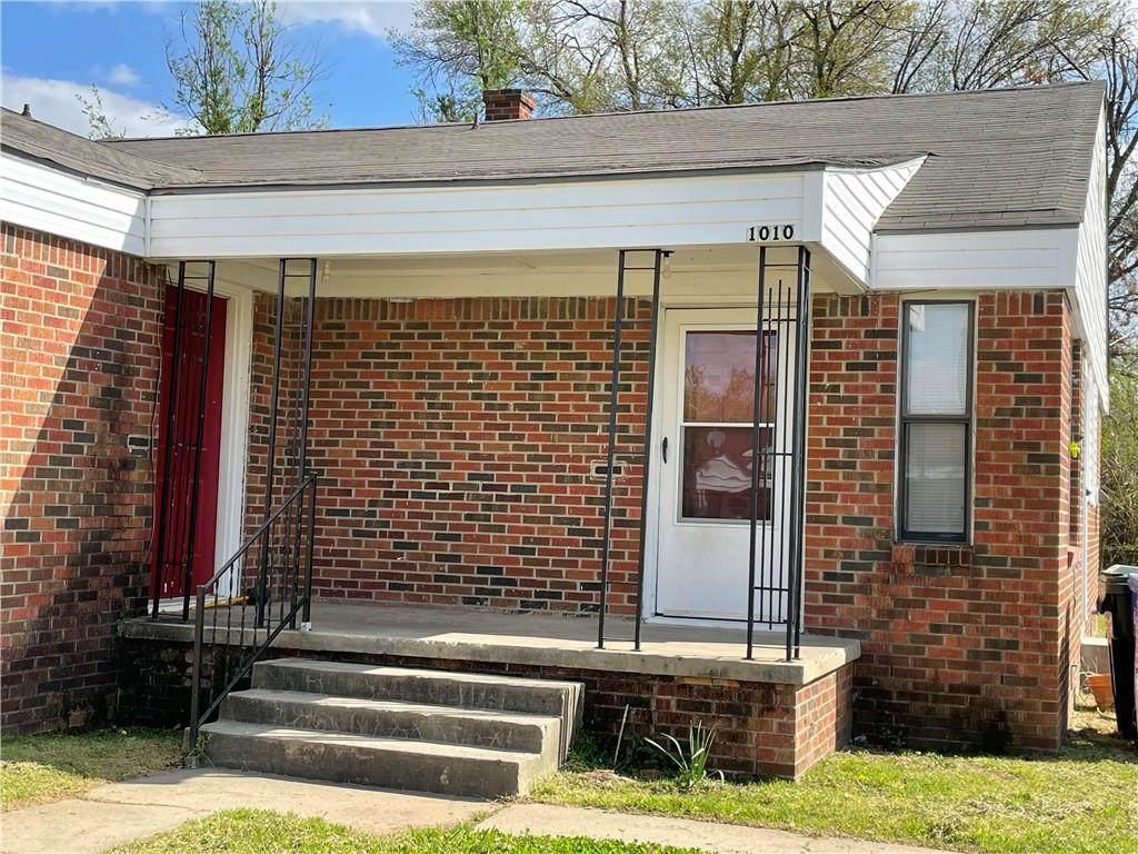 1010 Arkansas Street - Photo 1