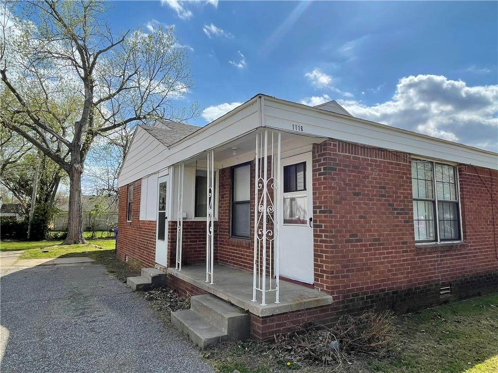 1116 Arkansas Street - Photo 1