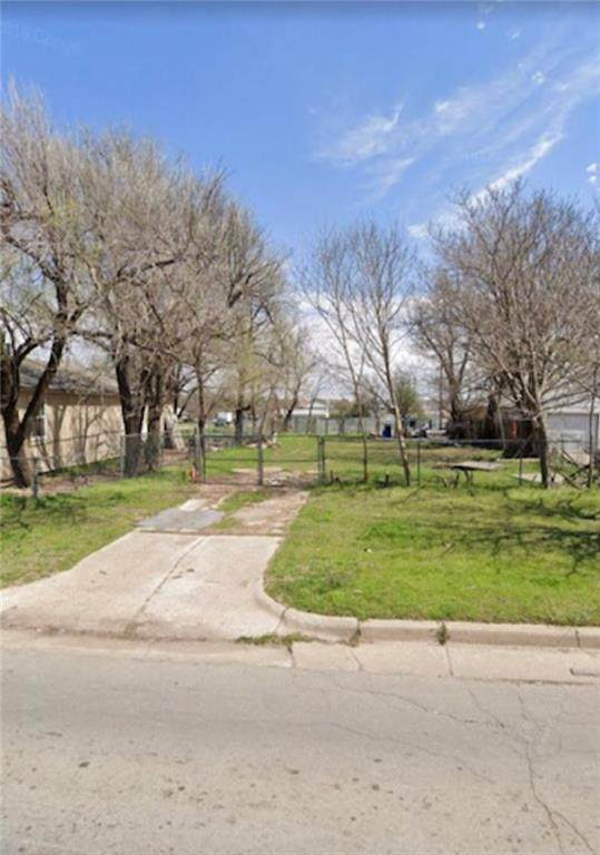 4404 S Agnew Avenue, Oklahoma City, OK 73119 (MLS #952944) :: Maven Real Estate