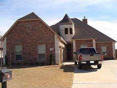 1400 Switchgrass, Edmond, OK 73013 (MLS #952967) :: Homestead & Co