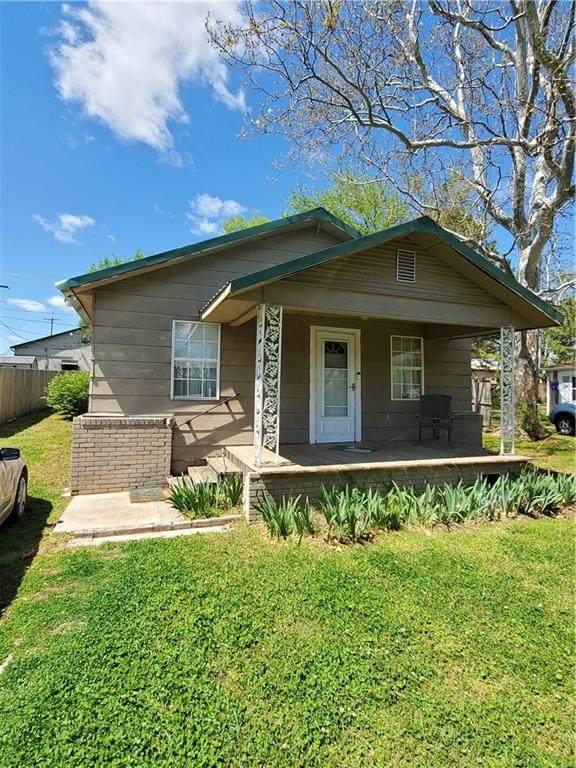 524 N Elm Avenue, Shawnee, OK 74801 (MLS #953005) :: ClearPoint Realty