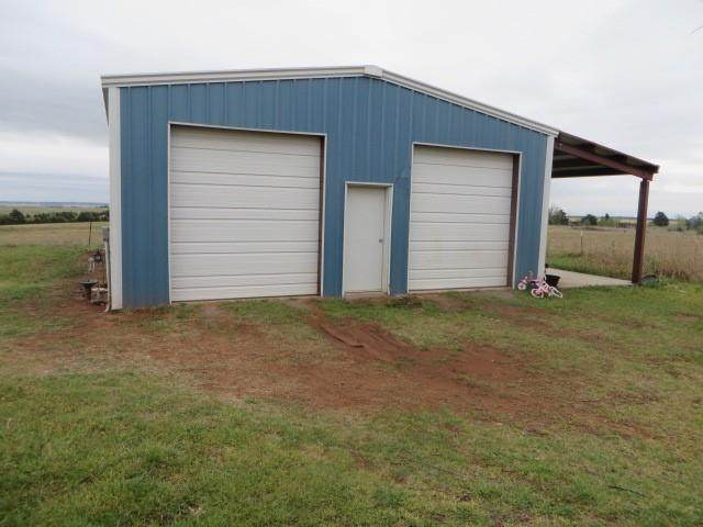 19002 County Road 1280, Gracemont, OK 73042 (MLS #953157) :: Your H.O.M.E. Team