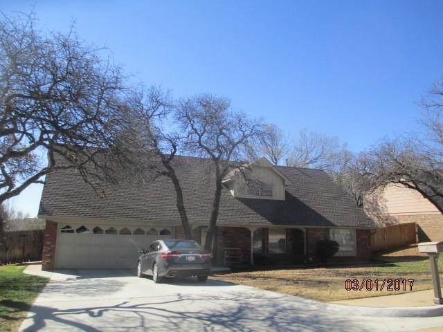 904 E 11th Street, Edmond, OK 73034 (MLS #953469) :: Maven Real Estate