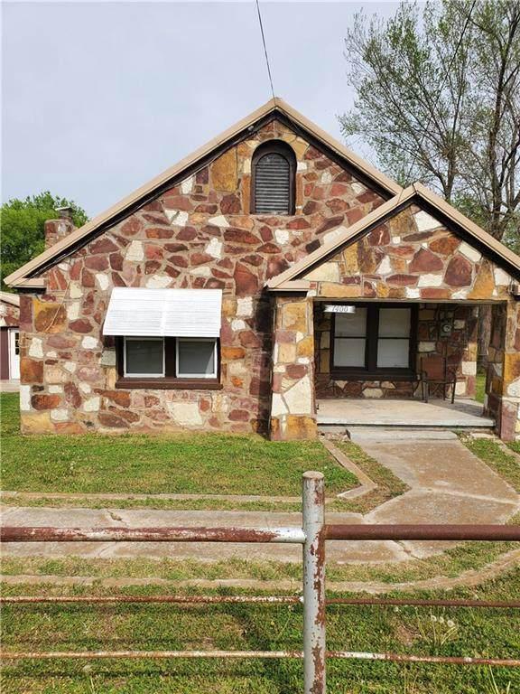 1400 Ideal Street, Seminole, OK 74868 (MLS #953712) :: Maven Real Estate