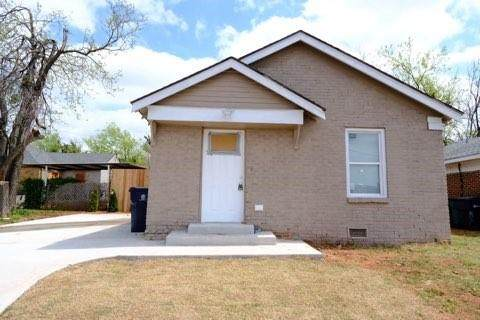 800 NE 27th Street, Oklahoma City, OK 73105 (MLS #954117) :: Homestead & Co