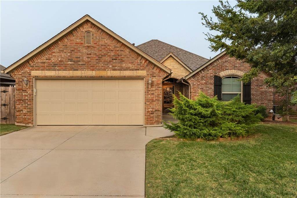 19112 Green Springs Drive - Photo 1