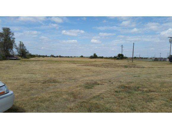 1917 E Broadway Street, Altus, OK 73521 (MLS #954655) :: Maven Real Estate