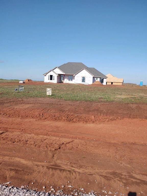 0000 Winter Park Farms, Blanchard, OK 73010 (MLS #955002) :: KG Realty