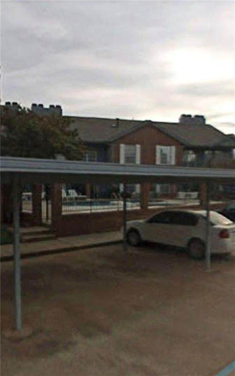 11525 N Meridian Avenue #227, Oklahoma City, OK 73120 (MLS #955382) :: Maven Real Estate