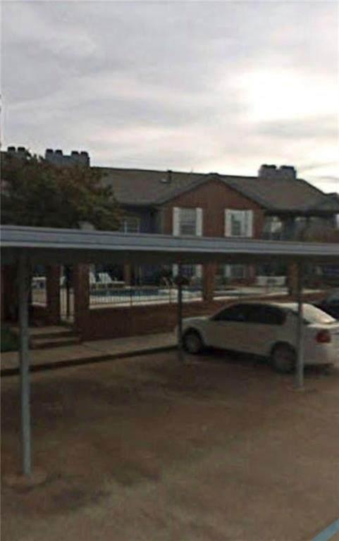 11525 N Meridian Avenue #134, Oklahoma City, OK 73120 (MLS #955386) :: Maven Real Estate