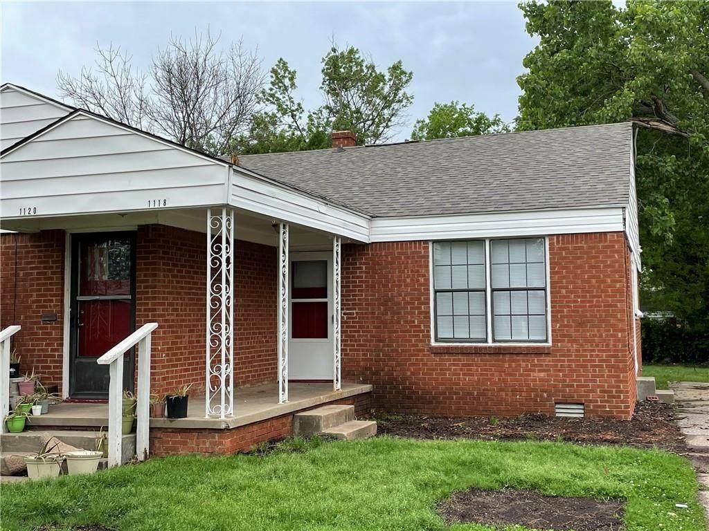 1118 Arkansas Street - Photo 1