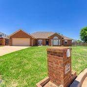 3209 Teal Circle, Altus, OK 73521 (MLS #955811) :: Maven Real Estate