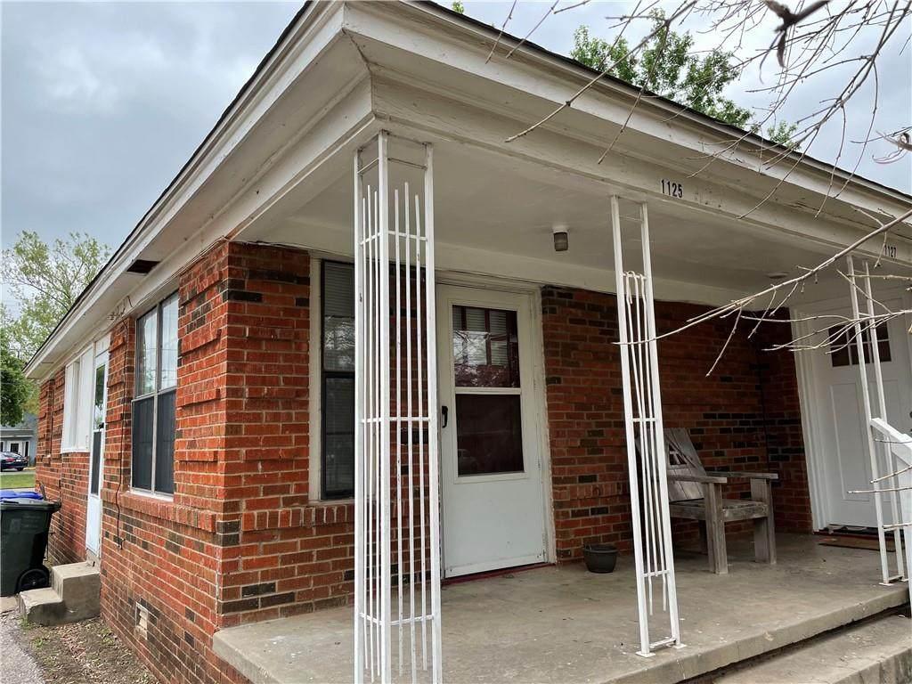 1125 Arkansas Street - Photo 1