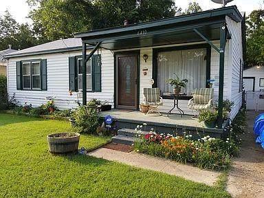 6410 NW 32nd Street, Bethany, OK 73008 (MLS #956179) :: The UB Home Team at Whittington Realty