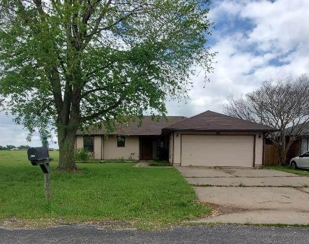 610 SE 7th Street, Lexington, OK 73051 (MLS #956340) :: Homestead & Co
