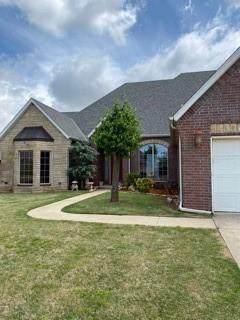 16112 Scissortail Drive, Edmond, OK 73013 (MLS #956488) :: Maven Real Estate