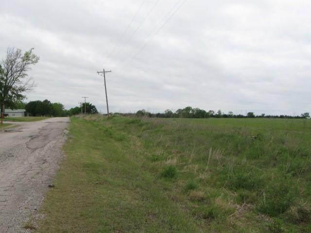000 W Jonco  (3-14 Ac Lots) Road, Shawnee, OK 74804 (MLS #956549) :: Homestead & Co