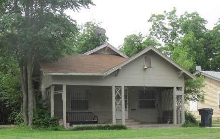 1836 NW 15th Street, Oklahoma City, OK 73106 (MLS #956657) :: The UB Home Team at Whittington Realty