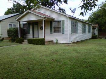 30 E Georgia Street, Shawnee, OK 74804 (MLS #957154) :: Homestead & Co
