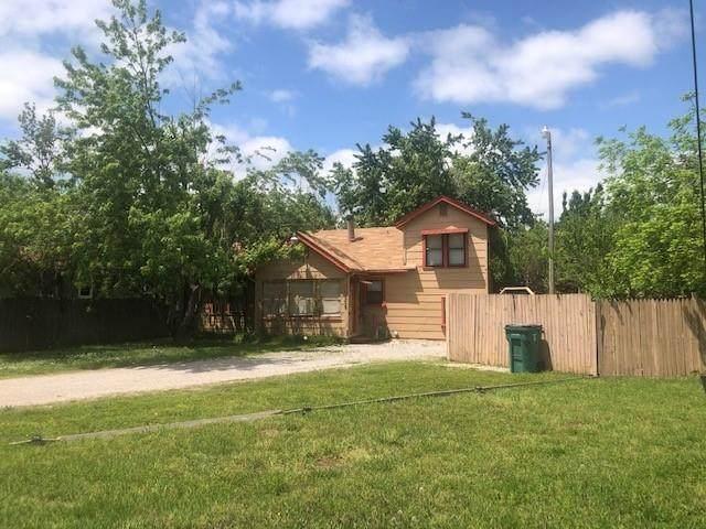 1009 NW 97th Street, Oklahoma City, OK 73114 (MLS #957226) :: KG Realty