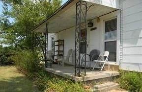 501 S 4th Street, Sentinel, OK 73664 (MLS #957424) :: Keller Williams Realty Elite