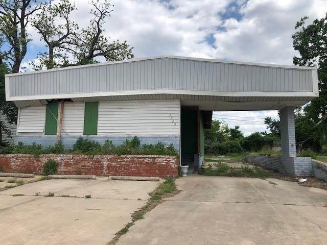 3720 N Peniel Avenue, Bethany, OK 73008 (MLS #957437) :: The UB Home Team at Whittington Realty