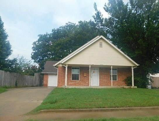 426 N Beard Avenue, Shawnee, OK 74801 (MLS #958067) :: Keller Williams Realty Elite