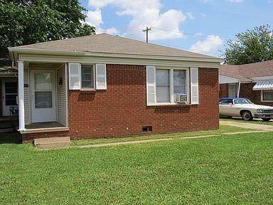 515 E Indian Drive, Midwest City, OK 73110 (MLS #958173) :: Maven Real Estate